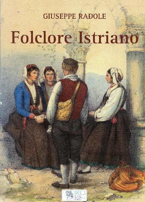 Folclore Istriano