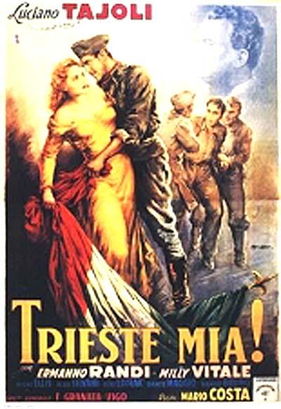 Trieste mia!