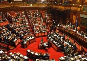 Parlamentari Con Più Presenze In Aula