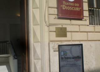 La Bancarella Roma