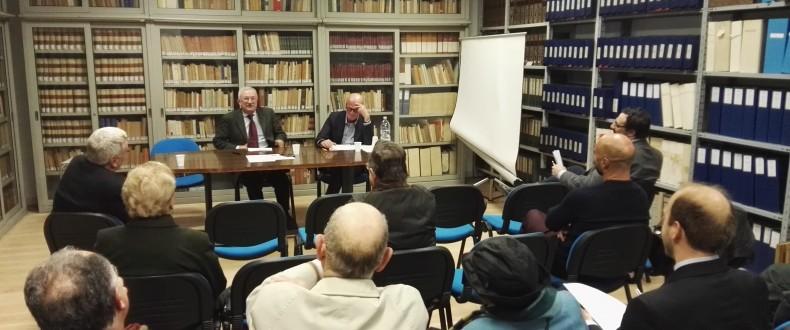 Archivi Fondazione