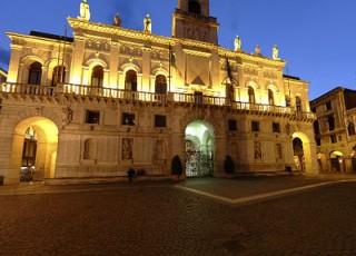 Palazzo Moroni Padova