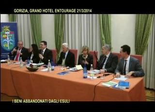 Foto Tavola Rotonda Beni Abbandonati Gorizia 21 03 2014