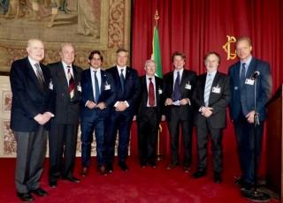 Camera Deputati Scuole In Istria Fiume 15.3.17