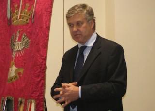 Antonio Ballarin