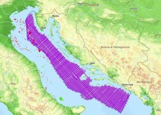 Petrolio Croazia