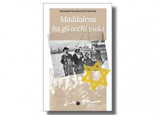 Copertina Maddalena