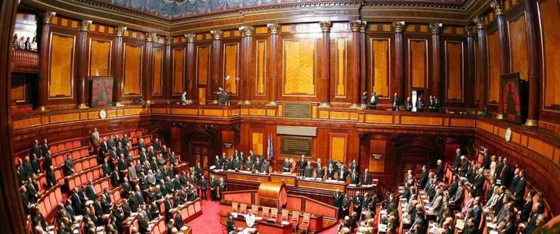 Commemorazione al senato di lucio toth arcipelago adriatico for Senato della repubblica indirizzo