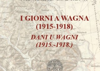Wagna Copertina
