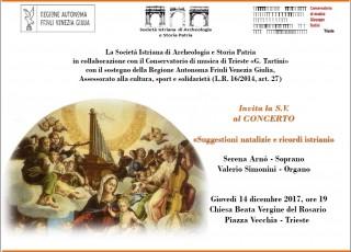Concertoistria