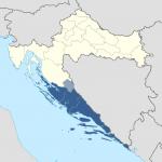 dalmazia-mappa