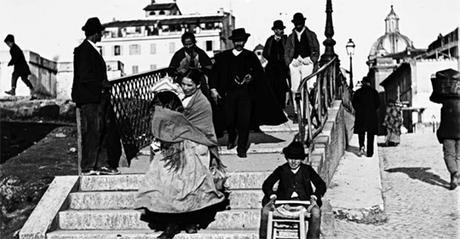 Trastevere Societa E Trasformazioni Urbane Dall Ottocento Ad Oggi Large