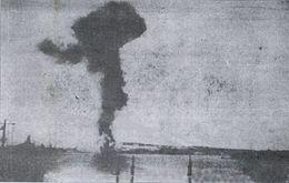 Esplosione Vergarolla