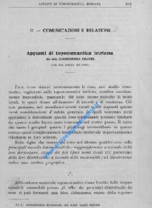 Appunti di toponomastica istriana_wL-01