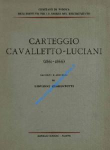 Carteggio Cavalletto - Luciani_wL-01