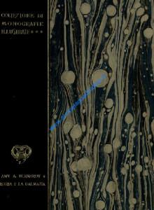 Collezione di monografie illustrate - n 79 - L'istria e la Dalmazia_wL-01