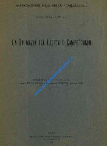 La Dalmazia tra Leoden e Campoformio_wL-01