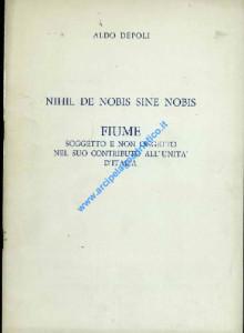 Nihil de nobis sine nobis - Fiume_wL-01