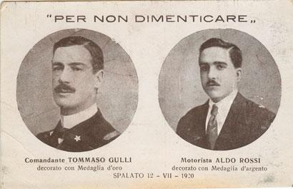 Gulli Rossi