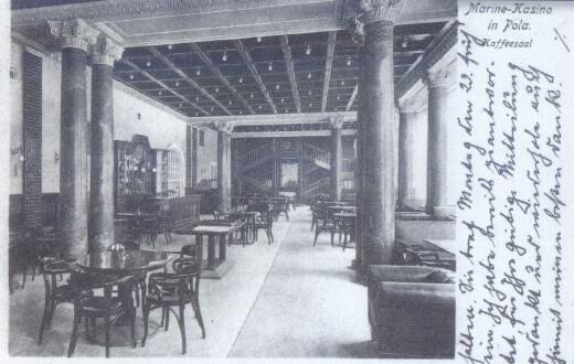 Casino Marina Pola
