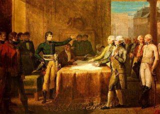 Napoleone Campoformido