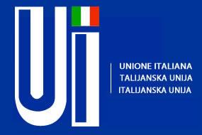 Unione Italiana Logo
