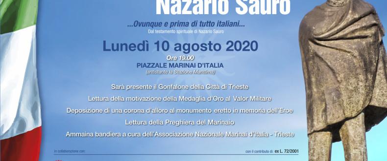 Sauro2020