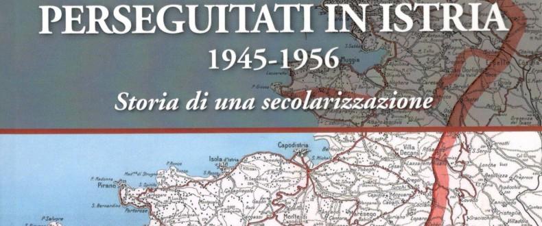 Preti Perseguitati In Istria