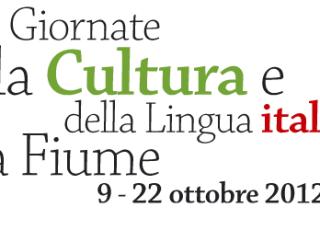 Giornate Della Cultura E Della Lingua Italiana Logo2