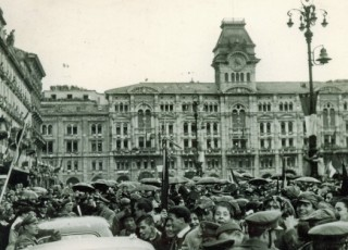 Campane Trieste