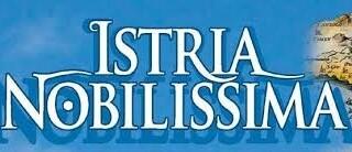 Istria Nobilissima Logo