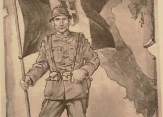 Istria Annessa Prima Guerra Mondiale