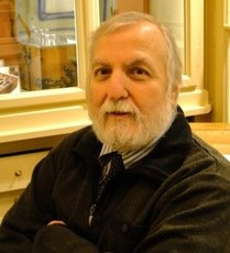 Franco Fornasaro