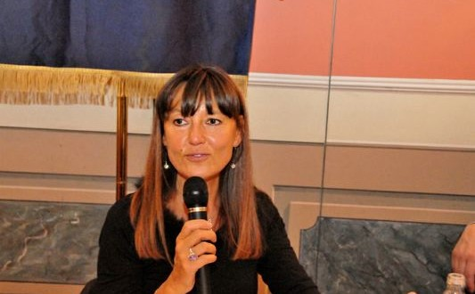 Intervento Lucia Bellaspiga, 10.02.15 – Giorno del Ricordo | Arcipelago Adriatico