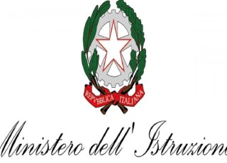 Ministero Istruzione Logo