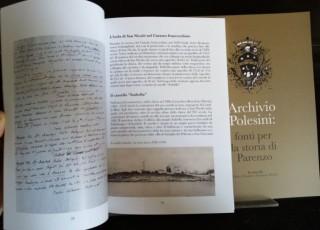 Archivio Polesini