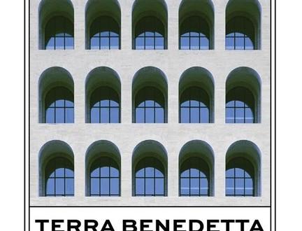 Terra Benedetta Copertina