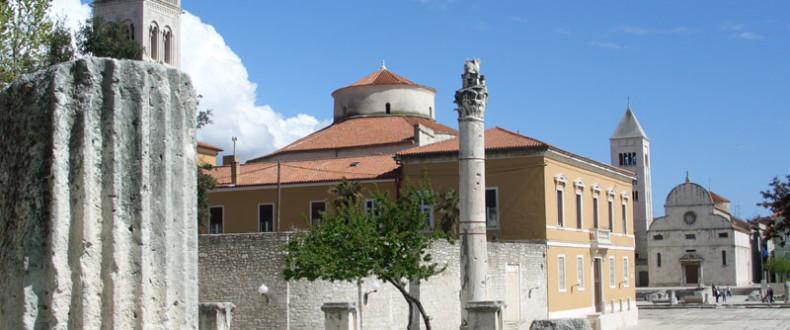 Zadar Forum 1