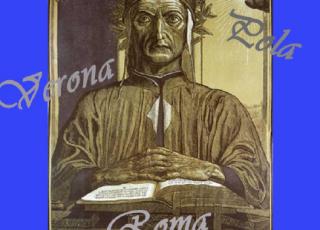Dante Adriaticus A Verona