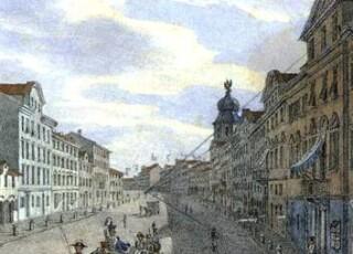 Storia Di Fiume In Croato