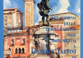 Copertina Monumento Tartini