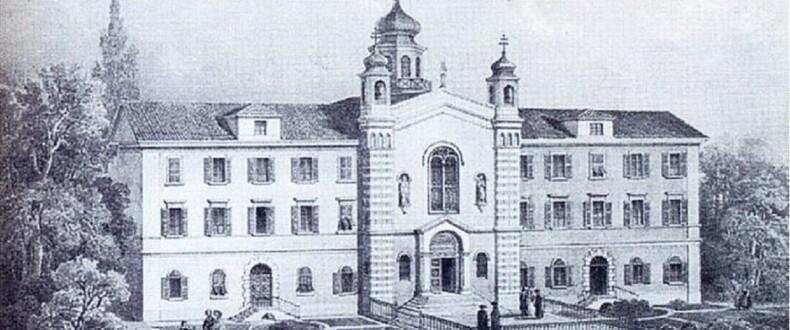 Chiesa Armena Trieste