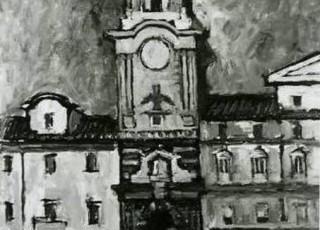 Fiume Romolo Venucci