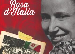Copertina Libro Norma Cossetto Rosa Ditalia