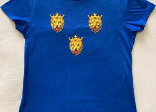 Maglietta Dalmata
