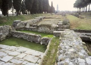Aquileia Resti Romani 1