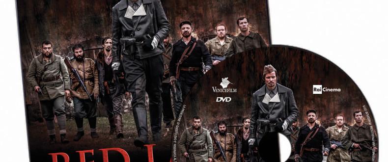 Red Land Dvd