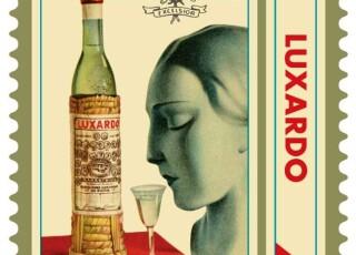 Francobollo 200 Anni Luxardo