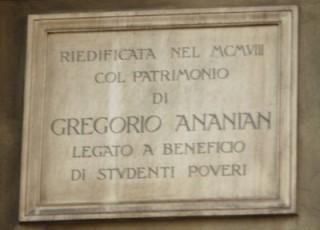 Gregorio Ananian