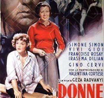DonneSenzaNome